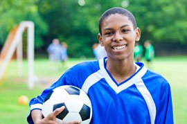 Dental tips for athlete dentist southern pines