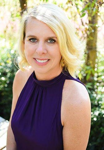 Dr. Amy Moubry